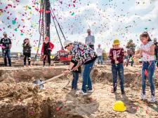 Bij sloop gewonnen beton of asfalt hergebruiken bij nieuwbouw? Alphen denkt na over opslagplek
