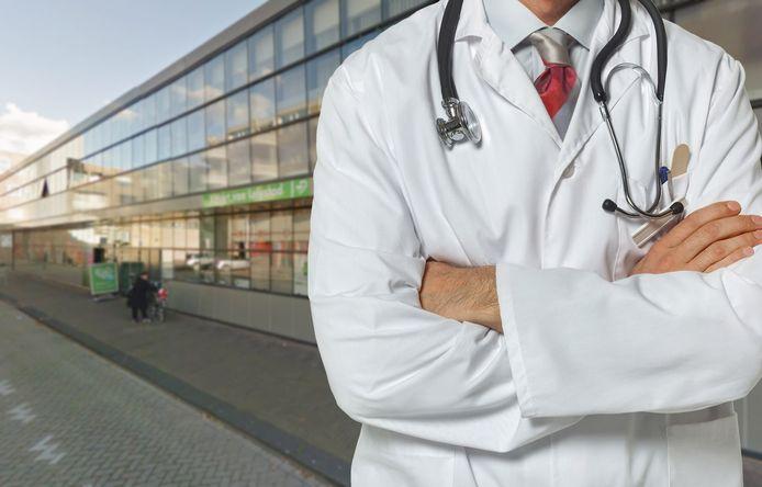 't Hart Medisch Centrum in Lelystad.