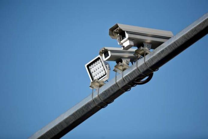 Camera's  die kentekens kunnen herkennen op de uitvalswegen van Zaltbommel zijn volgens de VVD een goede investering in het terugdringen van de criminaliteit.