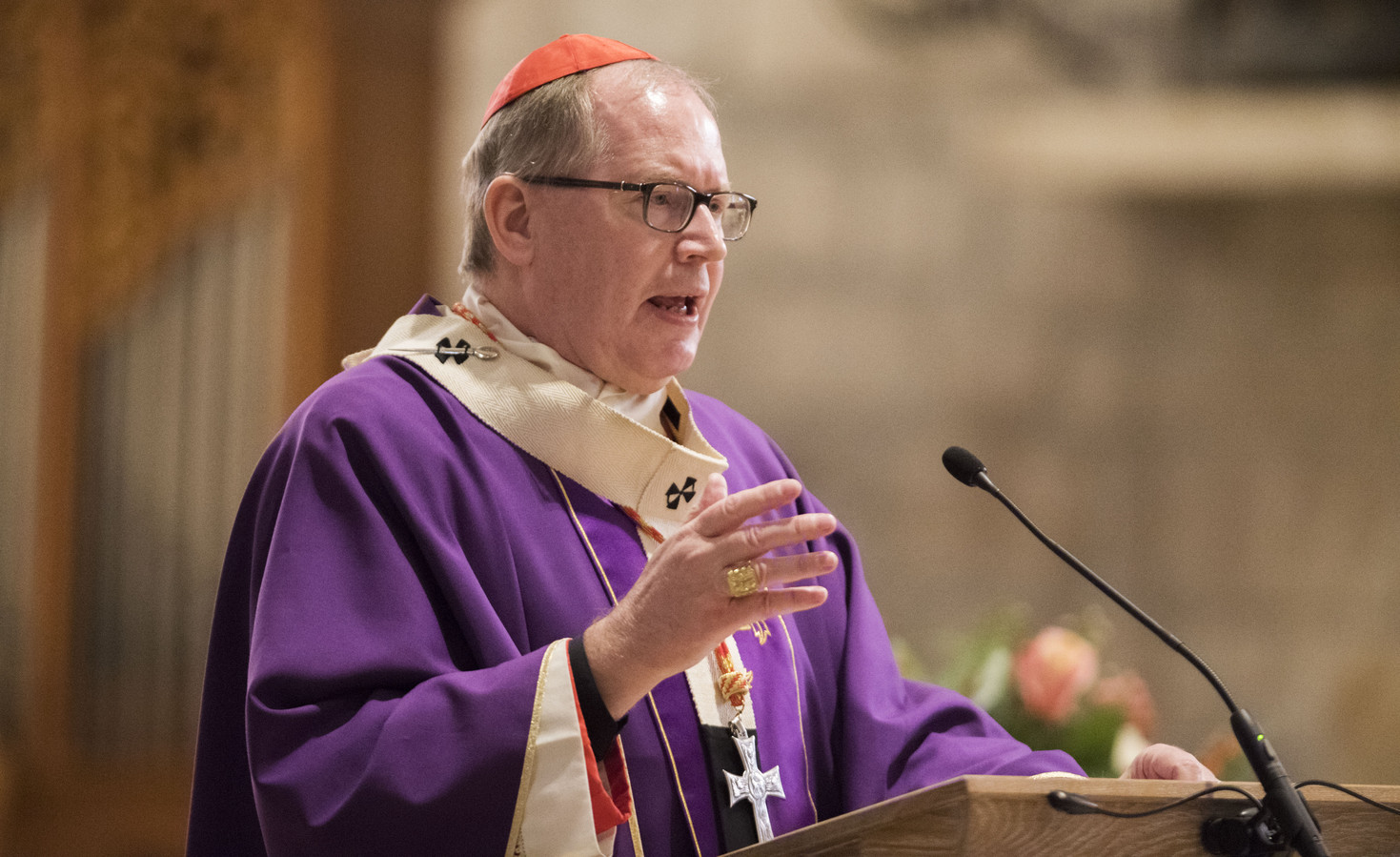 Kardinaal Eijk