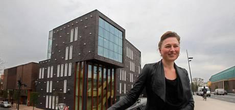 Directrice Hartzema verlaat Kunstkwartier in Helmond
