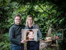 Nina leeft voort in haar stichting; Winterswijks gezin blijft vechten tegen hersenstamkanker