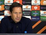 Schmidt na gelijkspel PSV: 'Je krijgt niet altijd wat je verdient'
