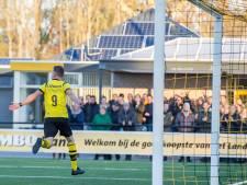 Zo ziet de competitie-indeling voor het seizoen 2021-2022 eruit in het Oost-Brabantse amateurvoetbal