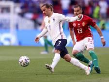 EN DIRECT: Griezmann trouve l'ouverture, la France revient au score (1-1)