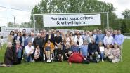"""SV Kortenaken blikt terug op de voorbije tien jaar. """"Zonder de zovele vrijwilligers die VSK telt, is het onmogelijk om een club te laten draaien."""""""