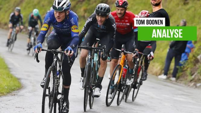 """Tom Boonen: """"Dat Remco Evenepoel dít kan, is al uitzonderlijk"""""""