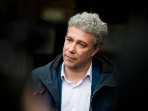 """Le ministre bruxellois de la Santé Alain Maron: """"J'ai attrapé le virus"""""""