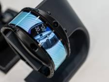 De gekste gadgets van februari: van smartphone-horloge tot vouwbare telefoons
