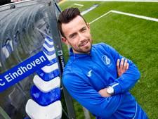 Reserves FC Eindhoven winnen van Geldrop