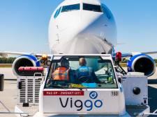 Afhandelaar moet ook op Eindhoven Airport alle zeilen bijzetten: dit verdient een bagagevervoerder