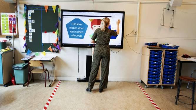 CD&V wil flexibelere heropstart van langdurig zieke leerkrachten