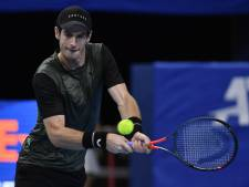 """Andy Murray: """"Kimmer devrait jouer plus souvent sur surface dure"""""""