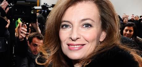 Le livre de Valérie Trierweiler ne sera pas adapté au ciné