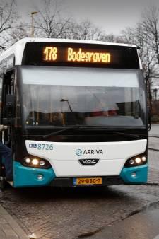 Dit gaat vanaf januari veranderen in de dienstregeling in regio Gouda