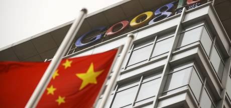 La Chine bloque Google pour les 25 ans de Tiananmen