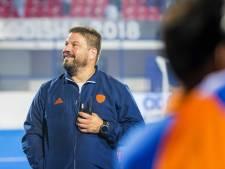Hockeyers Oranje boeken cruciale Pro League-zege bij wereldkampioen België