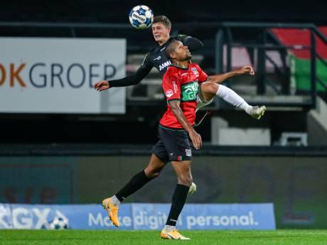 Samenvatting | NEC - Go Ahead Eagles