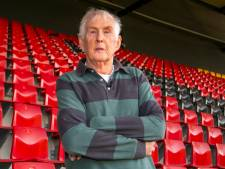 Go Ahead Eagles raakt juiste snaar op nostalgische voetbalavond