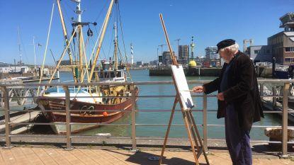 Jan Decleir speelt Permeke tijdens familiezoektocht en expo in Venetiaanse Gaanderijen