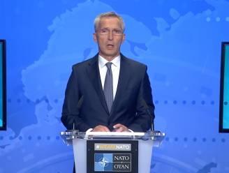 """Journaliste die NAVO smeekte taliban niet te erkennen: """"Antwoord van NAVO was onacceptabel"""""""