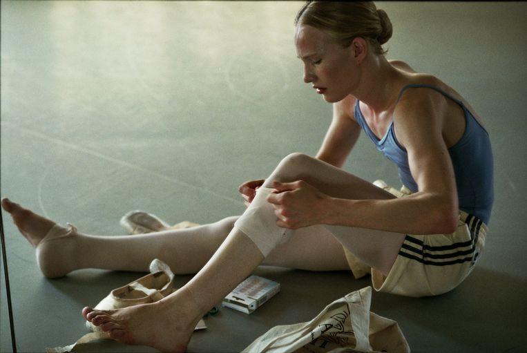 De Vlaamse arthousefilm 'Girl' trok honderdduizenden bezoekers, maar was een uitzondering. Beeld Photo News