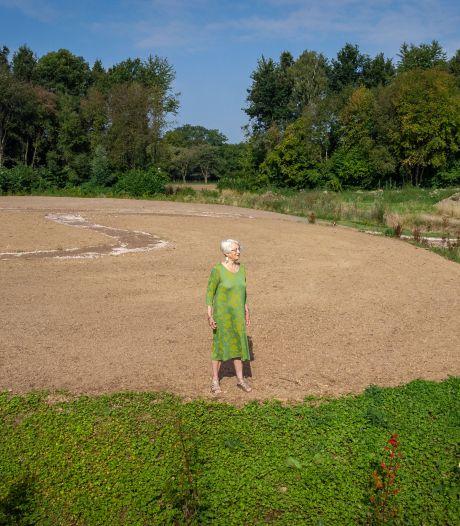 Begraafplaats Zetten-Hemmen is na twaalf jaar klaar en wil ook aantrekkelijk zijn voor moslims