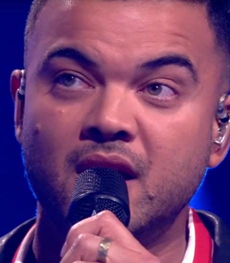 Australische Songfestival-hunk op één in iTunes na Voice-optreden: 'Onwerkelijk'