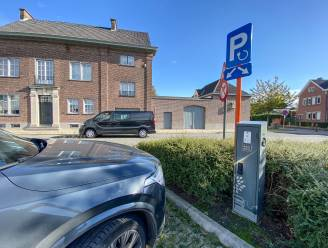 """Politie kan niet optreden tegen auto's die oplaadplaats elektrische wagens inpikken in Oudenaarde: """"Stad gebruikt foutieve verkeersborden"""""""