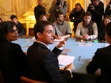 Franse regering zegt werkloze jongeren geld toe