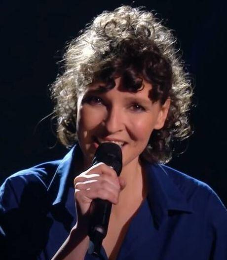 """Le drame vécu par Anne Sila avant sa première participation à """"The Voice"""""""