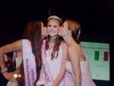 In 2015 werd Kim al Miss Teen Noord-Brabant.