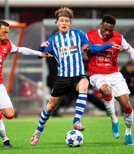 Samenvatting | MVV - FC Eindhoven