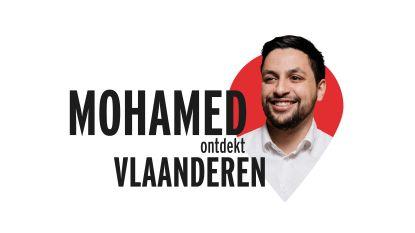 Vanaf maandag: Mohamed Ouaamari ontdekt Vlaanderen