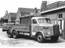 Vrachtwagens van Hogra werden in Ravenstein geproduceerd: topsnelheid van 60 km/u maar oerdegelijk