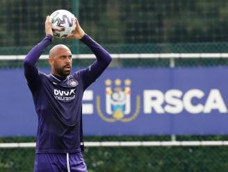 Haakt Vanden Borre alweer af? Speler al twee weken niet meer op Anderlecht