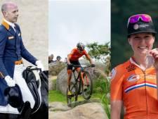 Nog honderd dagen tot Tokio: deze drie Zeeuwse medaillekandidaten tellen af
