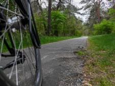Stikstof zit verbreding fietspaden Nunspeet dwars: wachten op elektrische bouwmachines