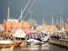 Zo ziet Zwarte Piet er in Spakenburg, Nijkerk en Leusden uit
