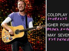 Coldplay annonce son grand retour avec un message énigmatique