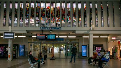 Groen bedankt treinreizigers morgen op 'Valentrein'