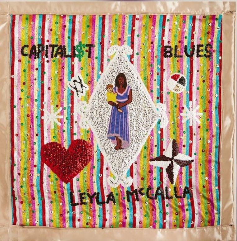 The Capitalist Blues - Leyla McCalla Beeld rv