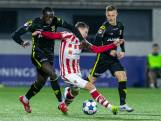 Samenvatting | TOP Oss - Go Ahead Eagles