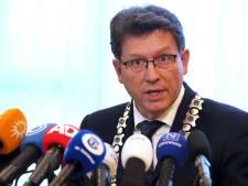 Burgemeester Ruinerwold: wist niet wat ons overkwam