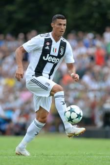 Ronaldo maakt morgen debuut in Serie A tegen Chievo