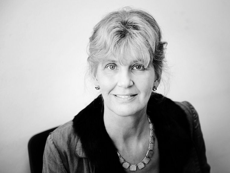 Caroline Braet. Beeld Aleid Denier van der Gon