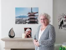 Wilma verloor haar man op haar verjaardag: 'Ik denk vaak: hoe zou Paul hier over denken'
