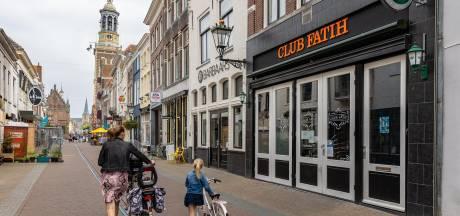 Fatih weer open na coronaperikelen in dansclub in Kampen: 'Systeem zo lek als een mandje'