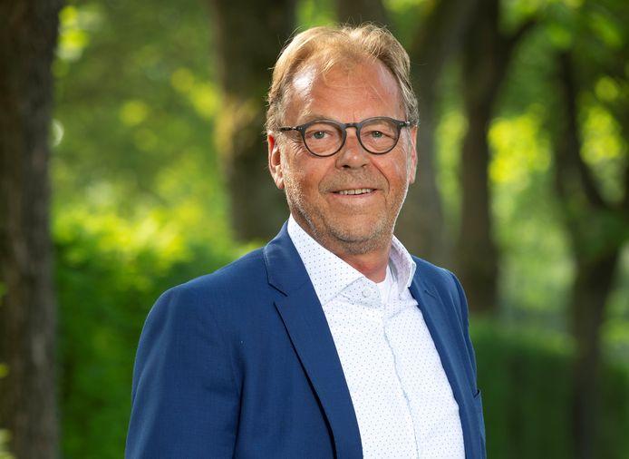 Frits van der Wiel.