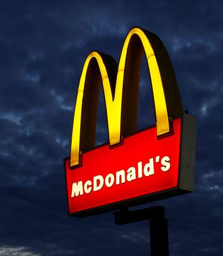 """McDonald's pointé du doigt pour ses discriminations sexistes: """"Une culture d'entreprise nocive"""""""